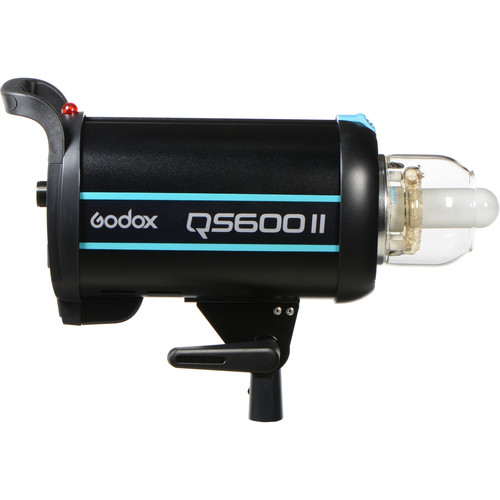 فلاش تک شاخه استودیویی گودکس Godox QS600II Flash Head