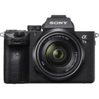 دوربین بدون آینه سونی Sony Alpha a7 III Mirrorless Kit 28-70mm