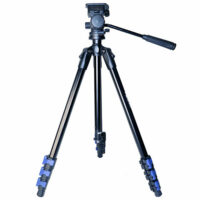 سه پایه ویفنگ مدل Weifeng WT-5315 Camera tripod