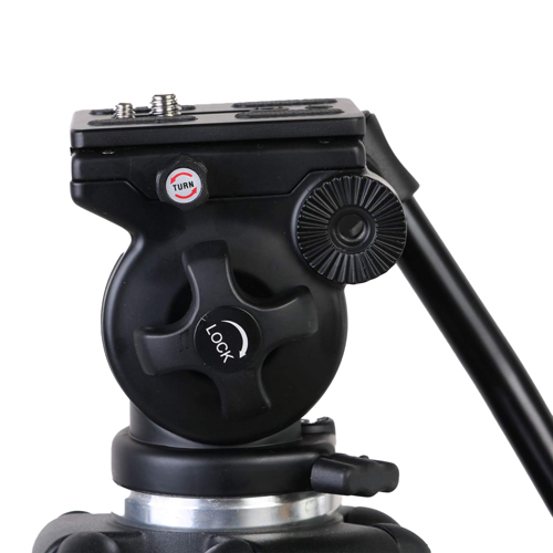 سه پایه ویفنگ مدل Weifeng WT-718 Camera tripod