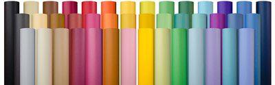 فون کاغذی بکگراند زرد Savage Background Paper Seamless #38 Canary
