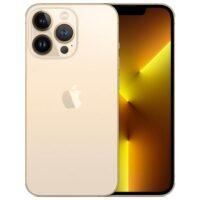 گوشی موبایل اپل آیفون 13 پرومکس رنگ طلایی 256 گیگ | Apple iPhone 13 Pro Max Gold 256GB