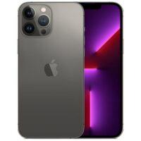 گوشی موبایل اپل آیفون 13 پرومکس رنگ نوک مدادی 256 گیگ | Apple iPhone 13 Pro Max Graphite 256GB