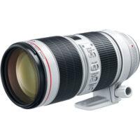 لنز کانن 70-200 میلی متر | Canon EF 70-200mm f/2.8L IS III USM