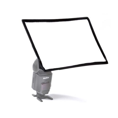 سافت باکس اسپید لایت رو دوربینی گودکس | Godox 15x20cm Softbox for Speedlite
