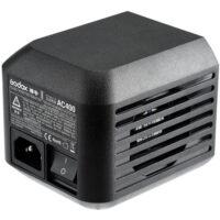 مبدل برق مستقیم AC-400 گودکس | Godox AC Adapter for Witstro AD400Pro Monolight
