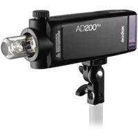 فلاش پرتابل AD200 پرو گودکس   Godox AD200Pro TTL Pocket Flash Kit