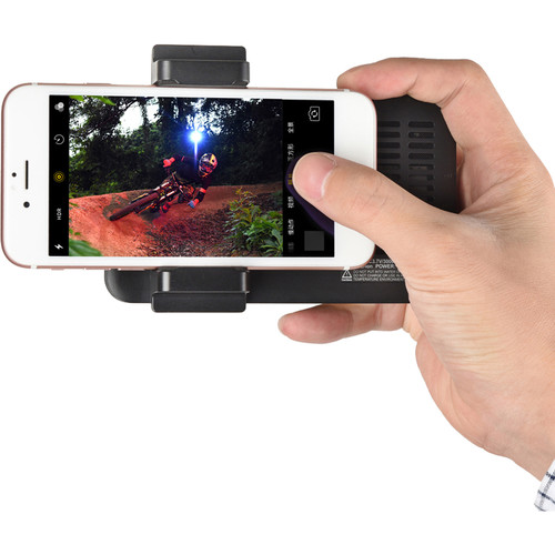 ویدیو لایت گودکس Godox LEDM150 LED Smartphone Light | LED M150