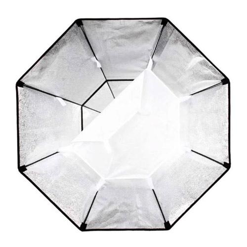 اکتاباکس پرتابل گودگس مانت بوئنز 120 سانتی متری | Godox Octa-Softbox with Bowens Mount 120Cm