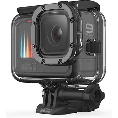 کاور ضد آب دوربین ورزشی گوپرو مدل H-9 مناسب دوربین Gopro Hero9 Black