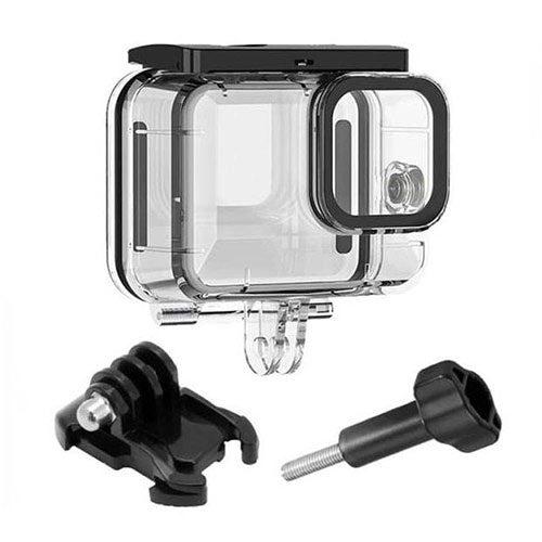 کاور ضد آب دوربین ورزشی گوپرو مدل Hero9 Black H-9